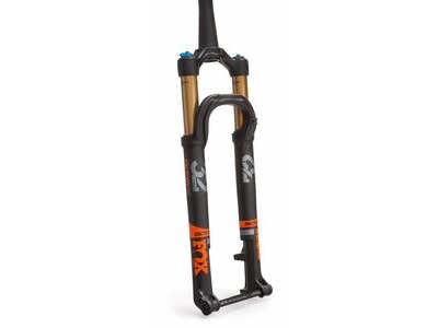 FOX RACING SHOX 32 Float SC Factory Remote FIT4 Tapered 2019 29 / 100mm / Kabolt 110mm / 44mm Rake