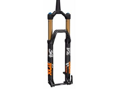 "FOX RACING SHOX 34 Float Factory FIT4 Tapered Fork 2019 - 27.5"" / 140mm / QR / 44mm"