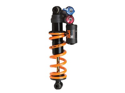 FOX RACING SHOX DHX2 Factory 2-Pos Adjust Shock