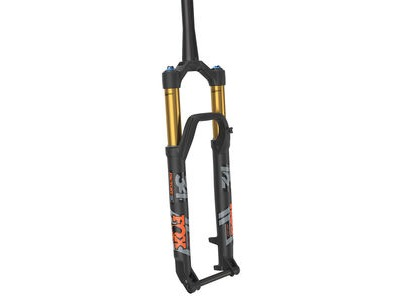 "FOX RACING SHOX 34 Float Factory Step Cast FIT4 Remote Tapered Fork 2020 27.5"" / 120mm"