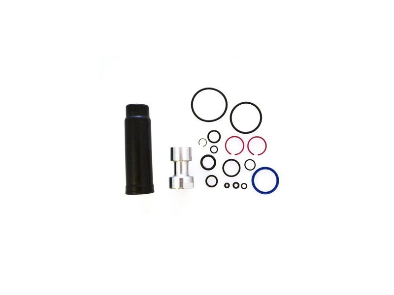 FOX RACING SHOX 32 / 34 SC Catridge Rebuild Seal Kit 8mm Shaft FIT4 2019+ click to zoom image