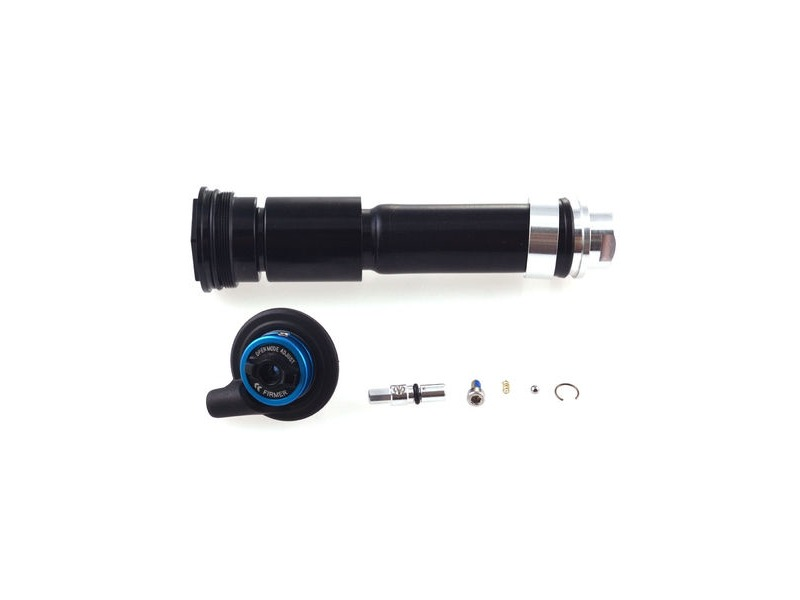 FOX RACING SHOX 34 FIT4 F-S Topcap Assembly Long Travel Rem U-Cup 2 Pos Push-Lock 2018 click to zoom image
