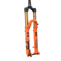 "FOX RACING SHOX 38 Float Factory GRIP2 Tapered 2021 - 27.5"" 180mm QR 44mm click to zoom image"