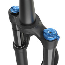 "FOX RACING SHOX 32 Float Performance SC GRIP Tapered 2021 - 27.5"" QR 100mm 44mm click to zoom image"