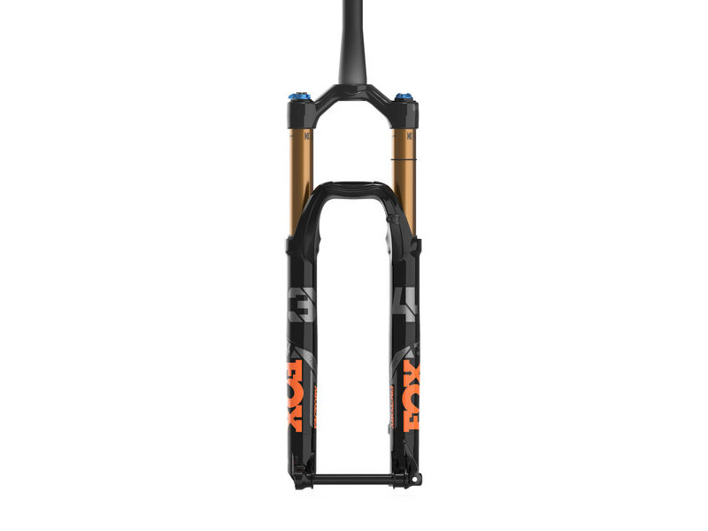 "FOX RACING SHOX 34 Float Factory FIT4 Tapered 2021 - 27.5"" 140mm QR 44mm click to zoom image"