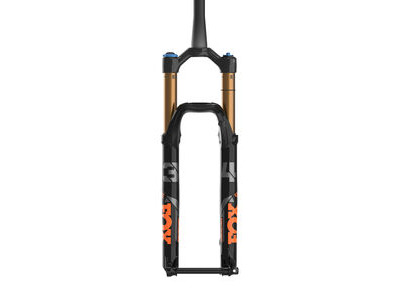 "FOX RACING SHOX 34 Float Factory E-Bike+ GRIP2 Tapered 2021 - 29"" 140mm 44mm"