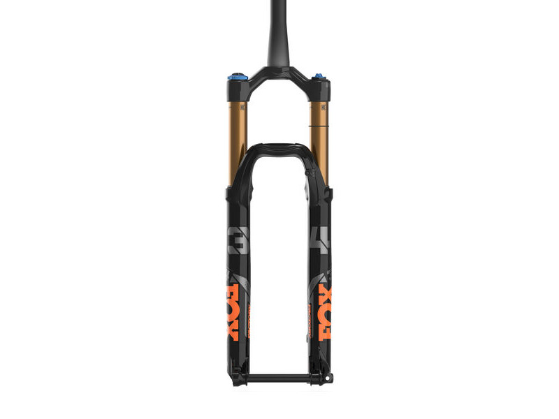 "FOX RACING SHOX 34 Float Factory GRIP2 Tapered 2021 - 29"" 140mm QR 51mm click to zoom image"
