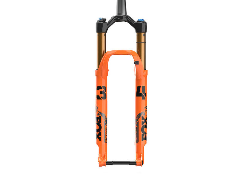"FOX RACING SHOX 34 Float Factory SC FIT4 Remote Tapered 2021 - 29"" 120mm 44mm click to zoom image"