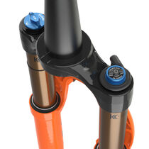 "FOX RACING SHOX 32 Float Factory SC FIT4 Remote Tapered 2021 - 29"" KA110 44mm click to zoom image"