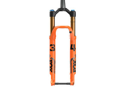 "FOX RACING SHOX 34 Float Fact SC FIT4 Tapered 2021- 27.5"" 120mm Kabolt 44mm"