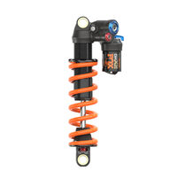 FOX RACING SHOX DHX2 Factory 2Pos-Adjust Shock 2021
