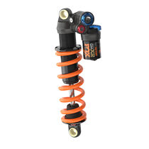 FOX RACING SHOX DHX2 Factory 2Pos-Adjust Shock 2021 click to zoom image