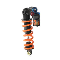 FOX RACING SHOX DHX2 Factory 2Pos-Adjust Shock 2021 (Trunnion) click to zoom image
