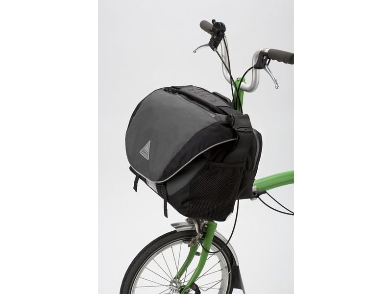 BROMPTON C Bag complete with frame click to zoom image