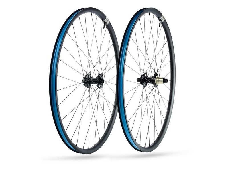 "IBIS CYCLES 928 Carbon wheels/DT hub 29"" click to zoom image"