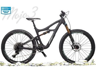 IBIS CYCLES Mojo 3 XO1 Eagle