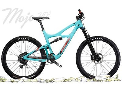 IBIS CYCLES HD3 _Nx Build-Large