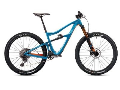IBIS CYCLES Ripmo - GX Eagle Build