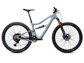 IBIS CYCLES Ripley 4 XTR Factory Werx click to zoom image