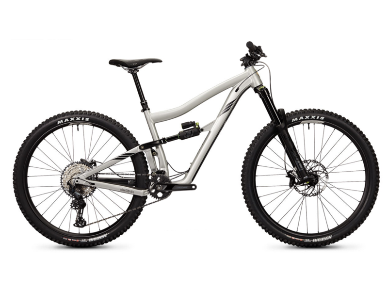 IBIS CYCLES Ripmo AF Deore Build click to zoom image