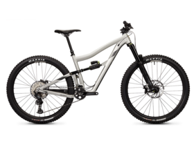 IBIS CYCLES Ripmo AF Deore Build 2020