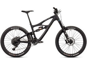 IBIS CYCLES HD5 Custom XT 1 x 12, Factory Forks. 2020