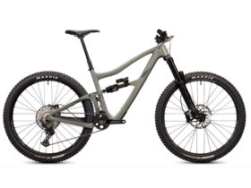 IBIS CYCLES Ibis Ripmo Deore Werks Build 2021