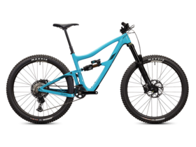 IBIS CYCLES Ibis Ripmo V2 XT Build X2 2021