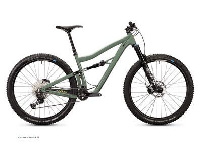 IBIS CYCLES Ripley AF -Deore