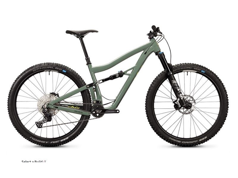 IBIS CYCLES Ripley AF -Deore click to zoom image