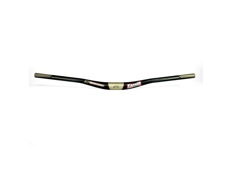 RENTHAL Fatbar Lite Carbon 35 Bars 20mm Rise click to zoom image