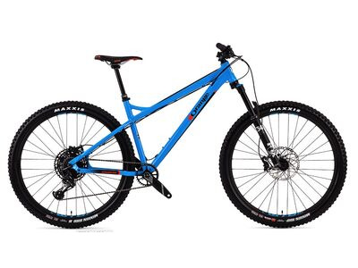 ORANGE BIKES Crush 29 Pro