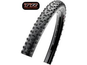MAXXIS Forekaster 27.5x2.35 120TPI Folding Dual Compound EXO / TR