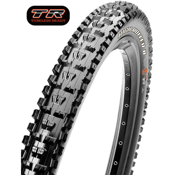 NEW Maxxis Minion DHR II 3C-Terra//EXO//TR 27.5x2.8 tubeless Plus tire