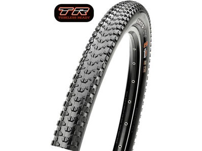 MAXXIS Ikon 27.5x2.20 60TPI Folding Dual Compound TR / Skinwall
