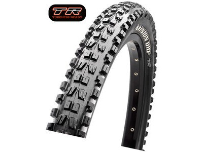 MAXXIS Minion DHR II 27.5x2.40 60 TPI Wire Single Compound