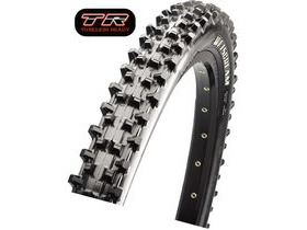 MAXXIS WetScream 27.5x2.50 120TPI Folding Super Tacky TR / DD
