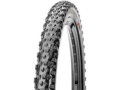 MAXXIS Griffin DH 26x2.40 60TPI Wire Super Tacky