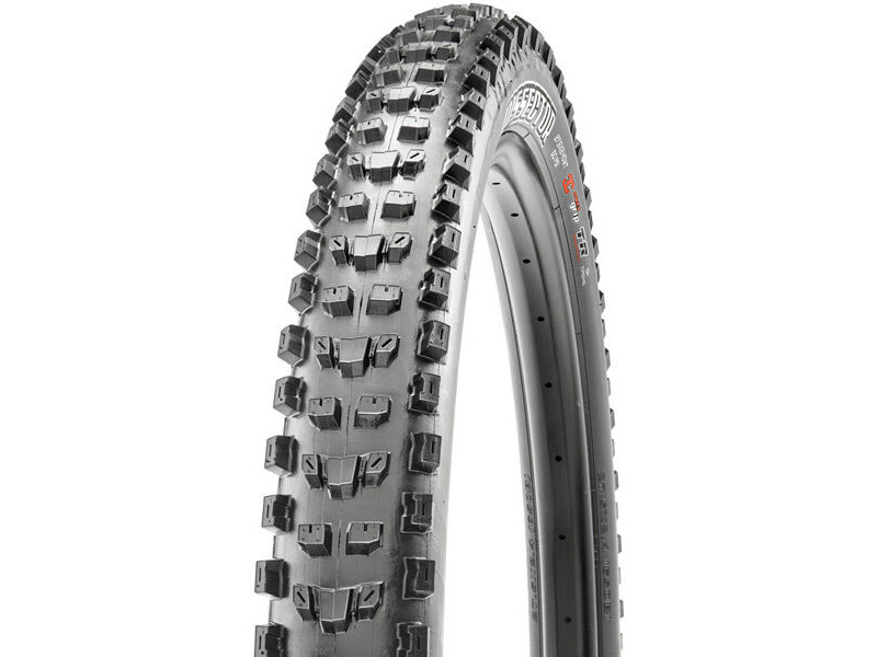 MAXXIS Dissector 27.5 X 2.4 WT 120 TPI Folding 3C MaxxGrip DD/TR click to zoom image