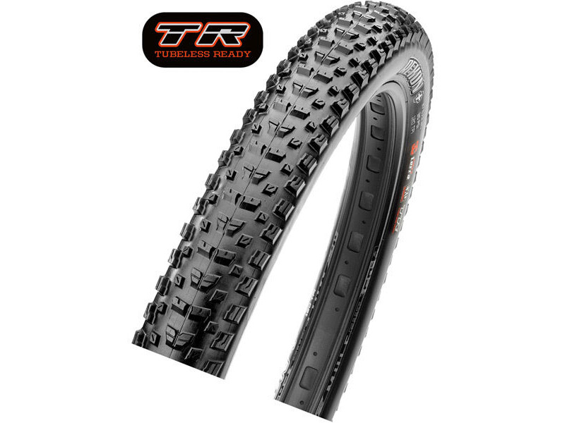 MAXXIS Rekon+ 29 x 2.80 60 TPI Folding Dual Compound ExO / TR click to zoom image