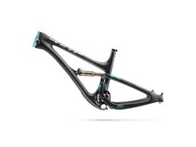 "YETI SB5 T-Series 27.5"" Frame 2018 Raw / Grey"