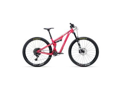 "YETI SB100 Beti C-Series GX Eagle Comp 29"" Bike 2019 Coral M"