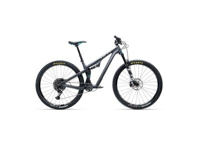 "YETI SB100 C-Series GX Eagle Comp 29"" Bike 2019 Raw"