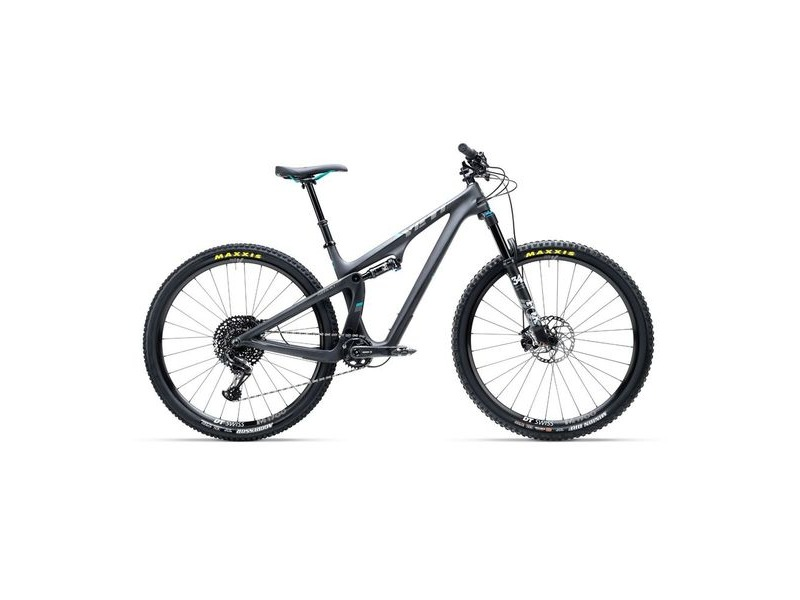 "YETI SB100 C-Series GX Eagle Comp 29"" Bike 2019 Raw click to zoom image"