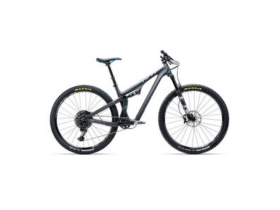 "YETI SB100 GX Eagle 29"" Bike 2019 Raw / Grey"
