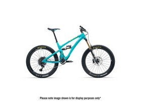 "YETI SB6 C-Series GX Eagle 27.5"" Bike 2019 Turquoise"