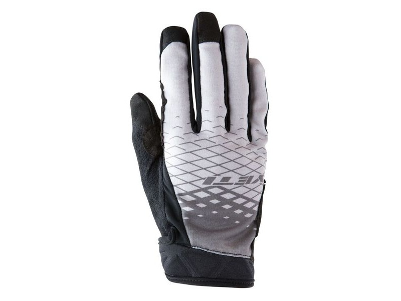 YETI Prospect Glove 2018 Grey click to zoom image