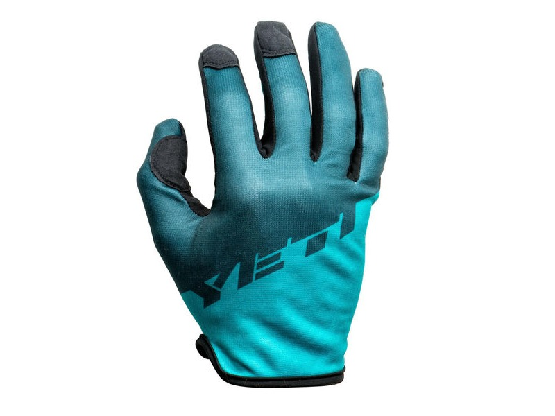 YETI Summit Gloves Turquoise S click to zoom image