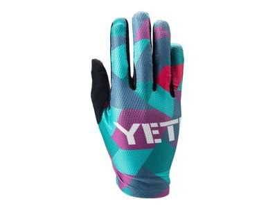 YETI Women's Enduro Gloves Purple