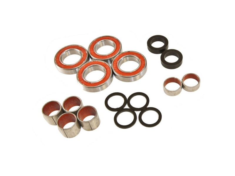 YETI Bearing / Bushing Rebuild Kit ASX 2000-2003 click to zoom image